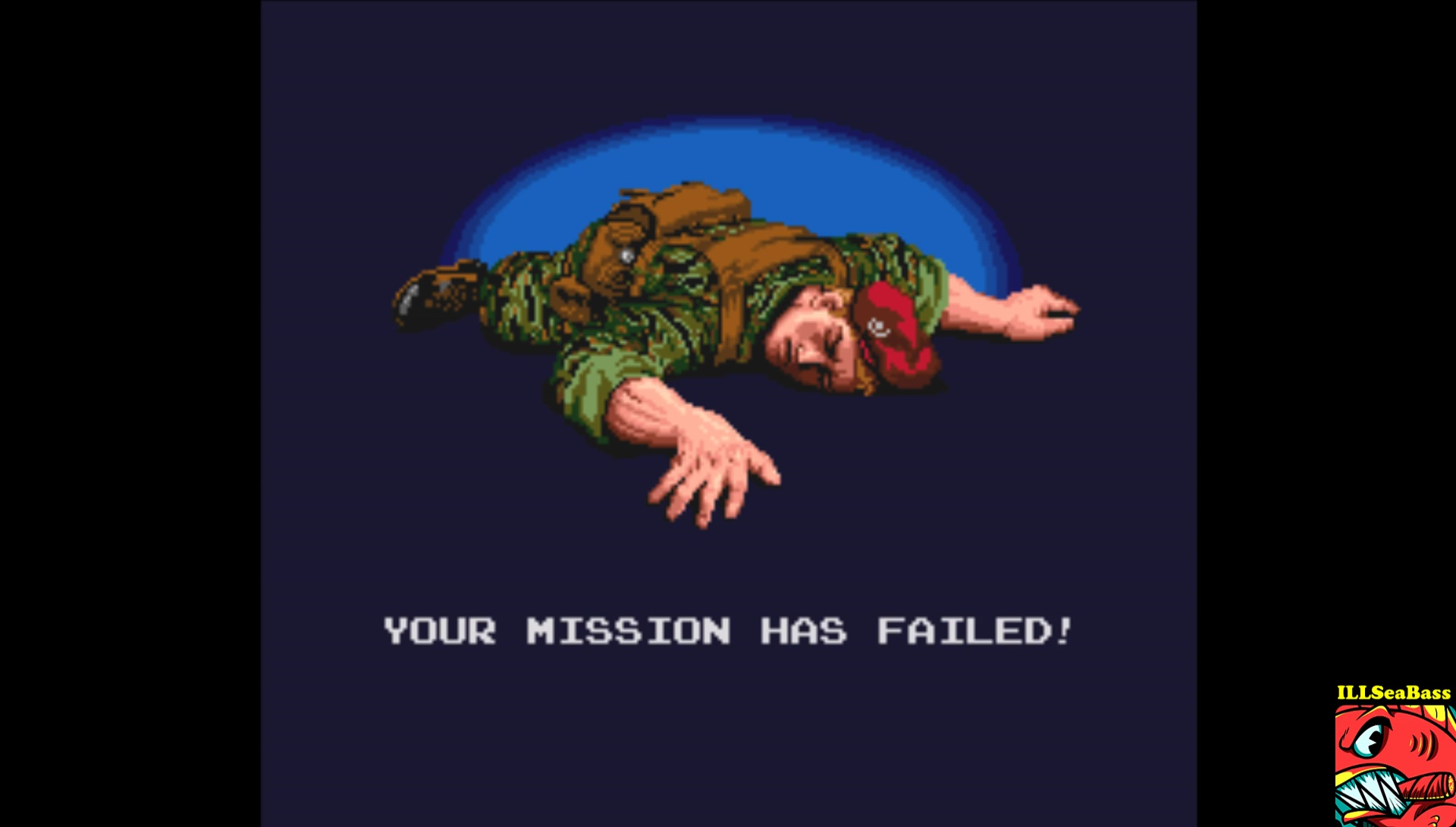 ILLSeaBass: Operation Thunderbolt (SNES/Super Famicom Emulated) 150,050 points on 2017-03-28 23:42:52