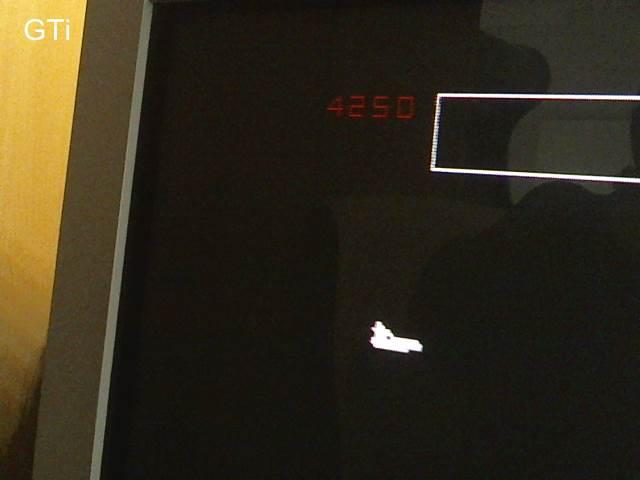 GTibel: Orbiter (ZX Spectrum) 4,250 points on 2017-08-08 10:49:59