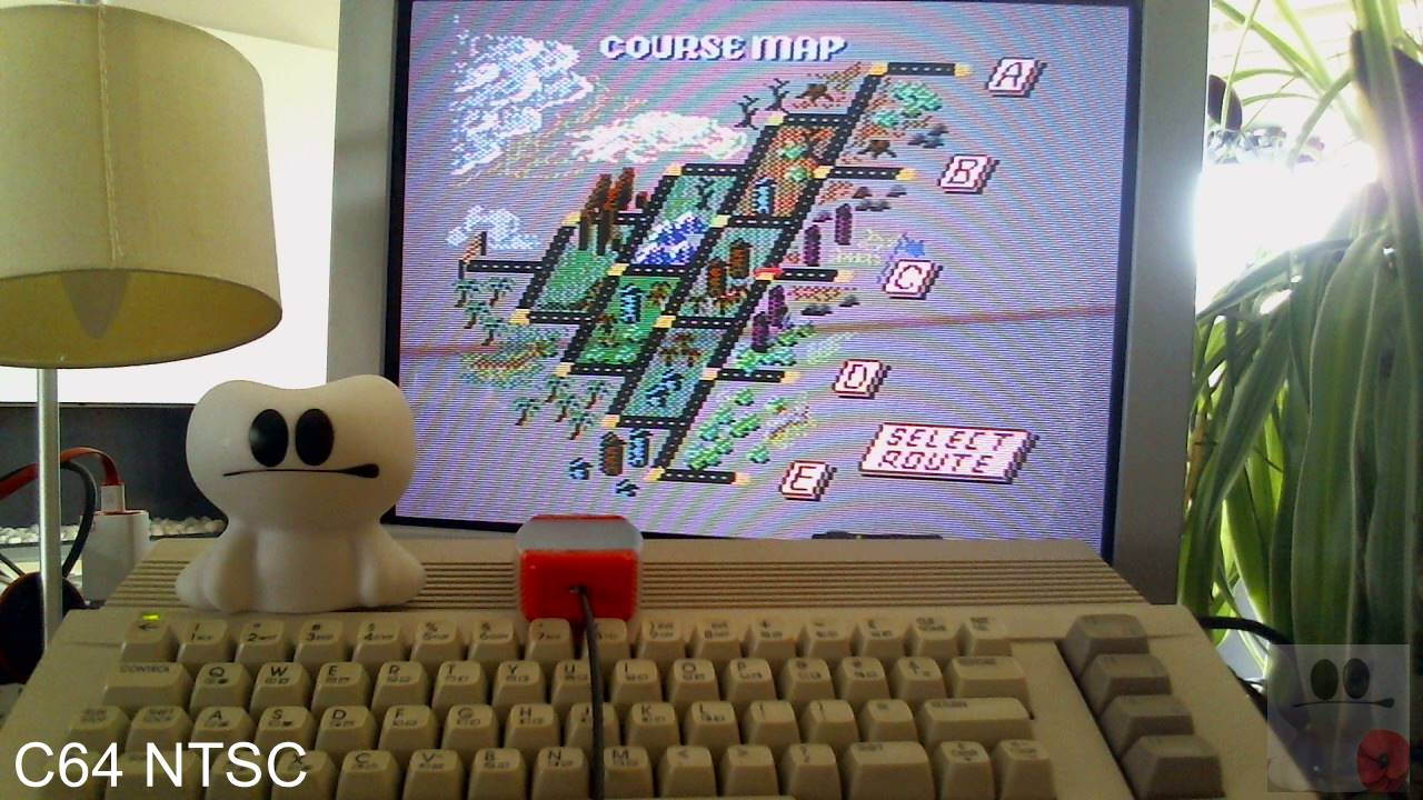Outrun: Course C 6,221,050 points