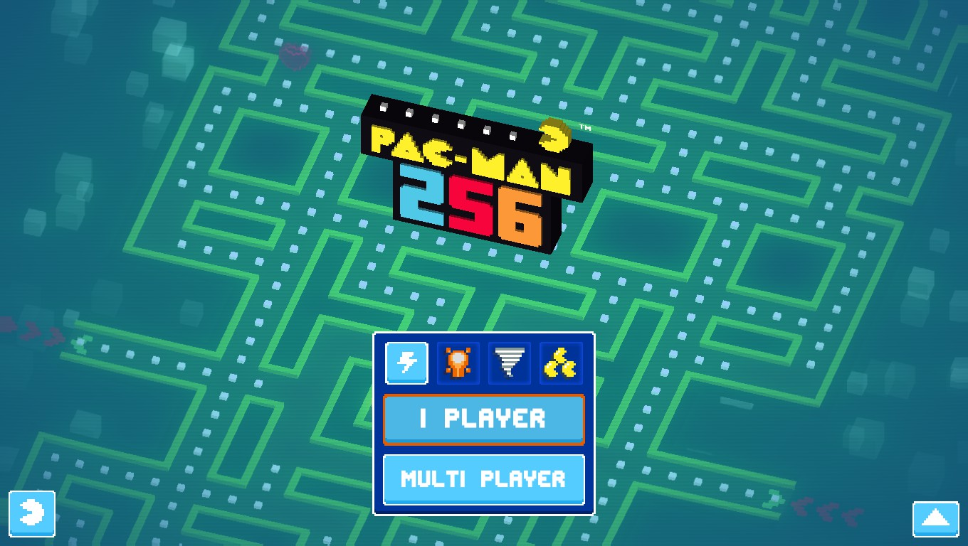 Mark: Pac-Man 256 (PC) 4,618 points on 2020-05-27 03:08:16