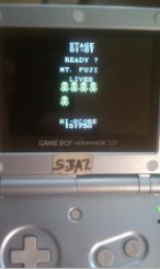 S.BAZ: Pang (Game Boy) 151,750 points on 2016-07-14 13:26:00