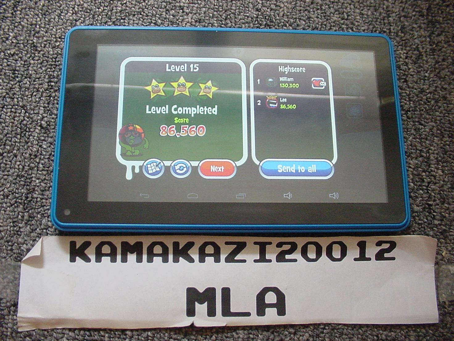 kamakazi20012: Papa Pear Saga: Level 015 (Android) 86,560 points on 2015-07-13 16:18:27