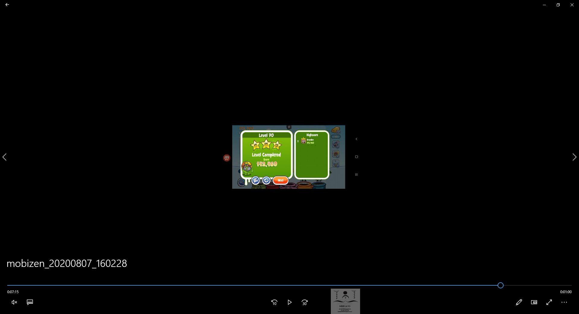 speedy4759123: Papa Pear Saga: Level 070 (Android) 142,460 points on 2020-08-10 21:57:46