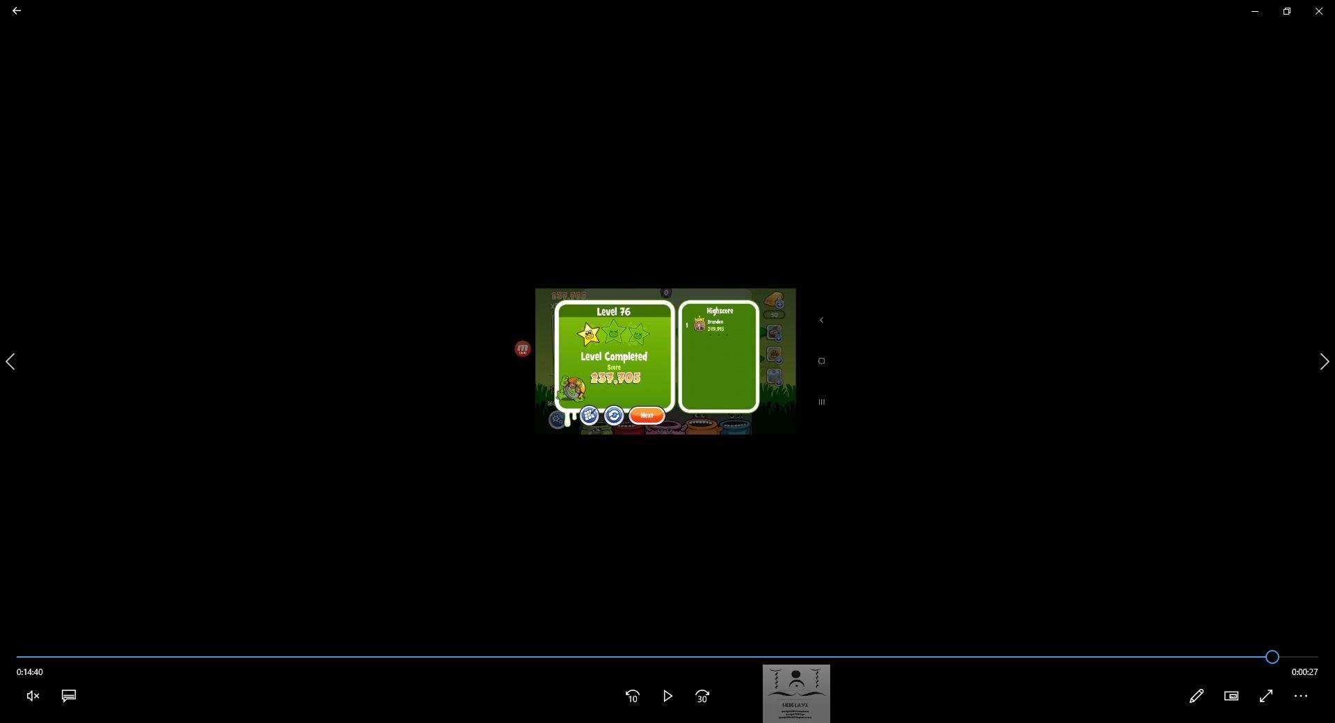 speedy4759123: Papa Pear Saga: Level 076 (Android) 237,705 points on 2020-08-11 15:52:08