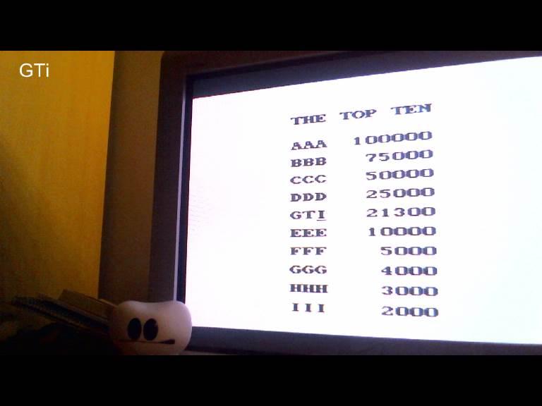 GTibel: Paperboy 2 (SNES/Super Famicom) 21,300 points on 2016-11-06 06:06:36