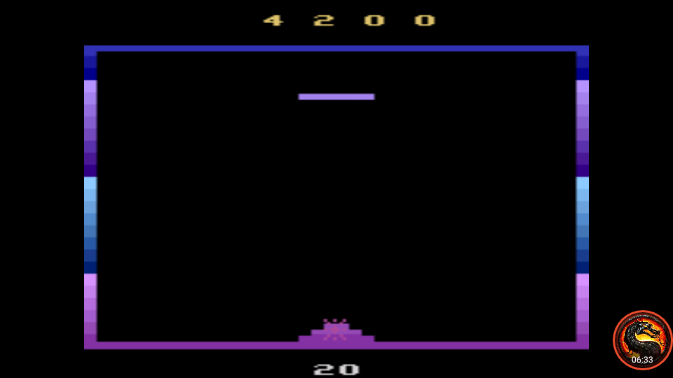 omargeddon: Phantom Tank: Game 1 (Atari 2600 Emulated) 4,200 points on 2020-07-18 23:40:10
