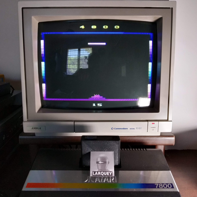 Larquey: Phantom Tank: Game 3 (Atari 2600) 4,800 points on 2020-07-19 15:33:02
