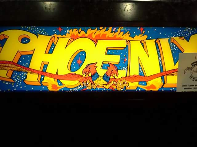 Phoenix 1,590 points