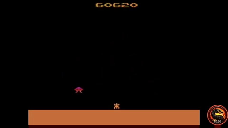 omargeddon: Phoenix (Atari 2600 Emulated Expert/A Mode) 60,620 points on 2021-03-21 20:13:42
