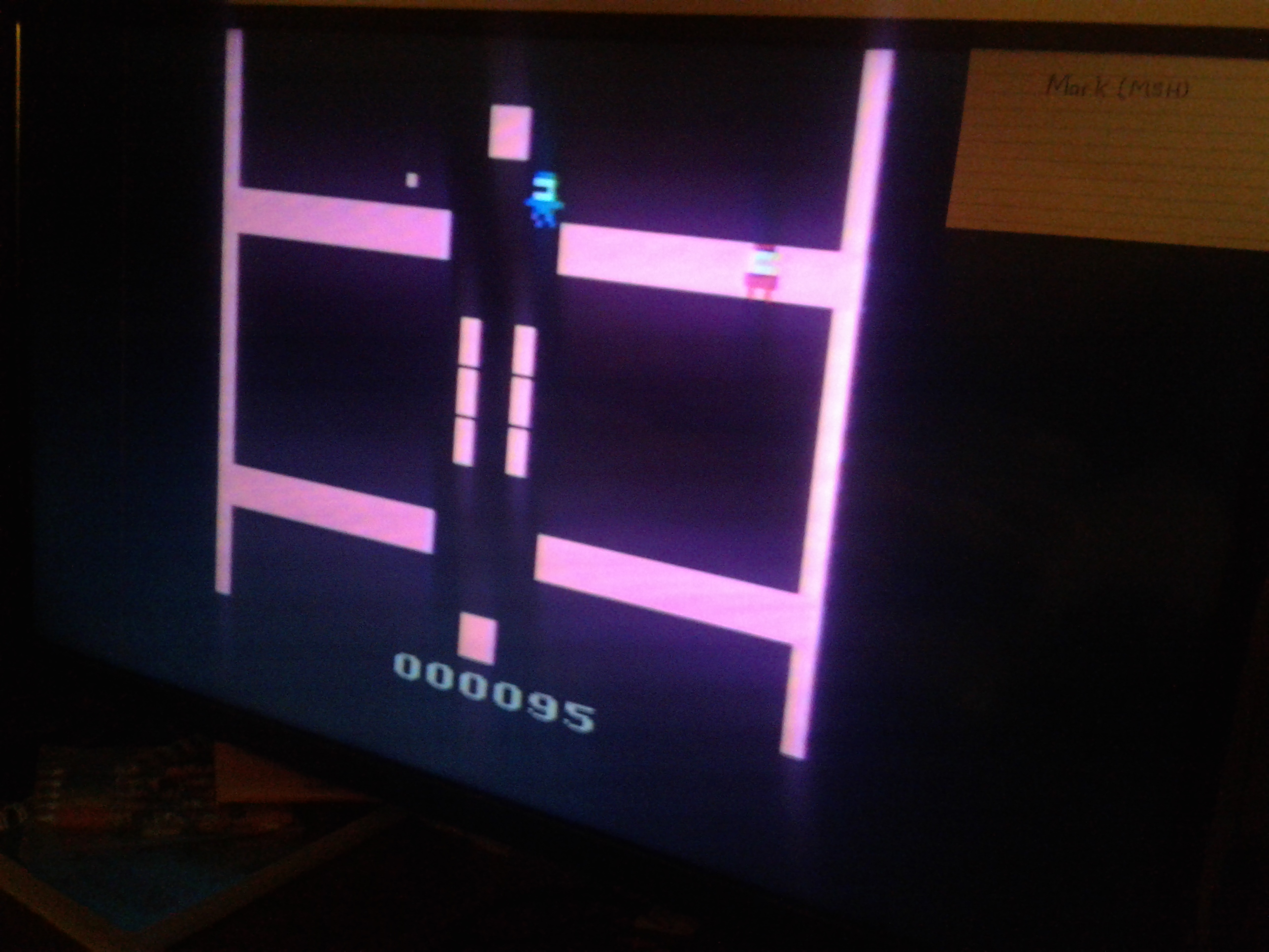Mark: Piñata: Flipside (Atari 2600 Expert/A) 95 points on 2019-02-17 02:03:38