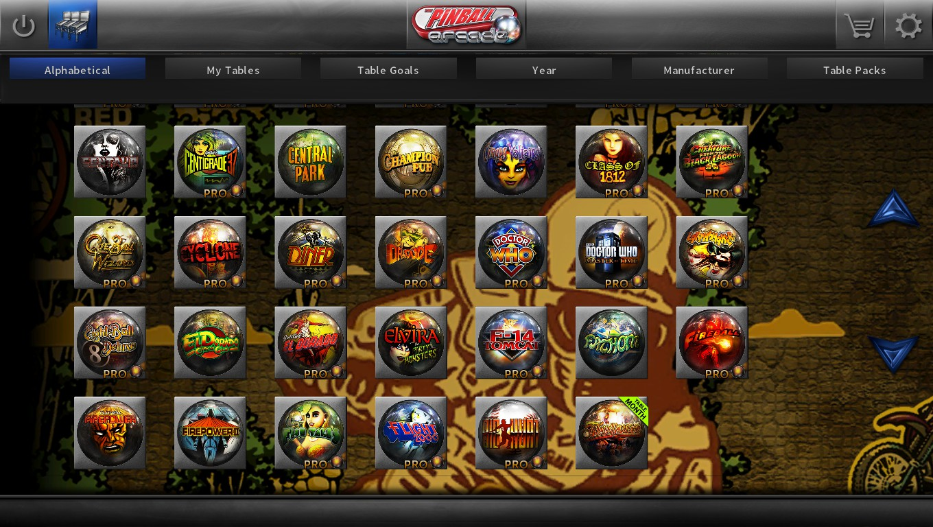 Mark: Pinball Arcade: Class of 1812 (PC) 30,341,010 points on 2018-05-06 00:01:41