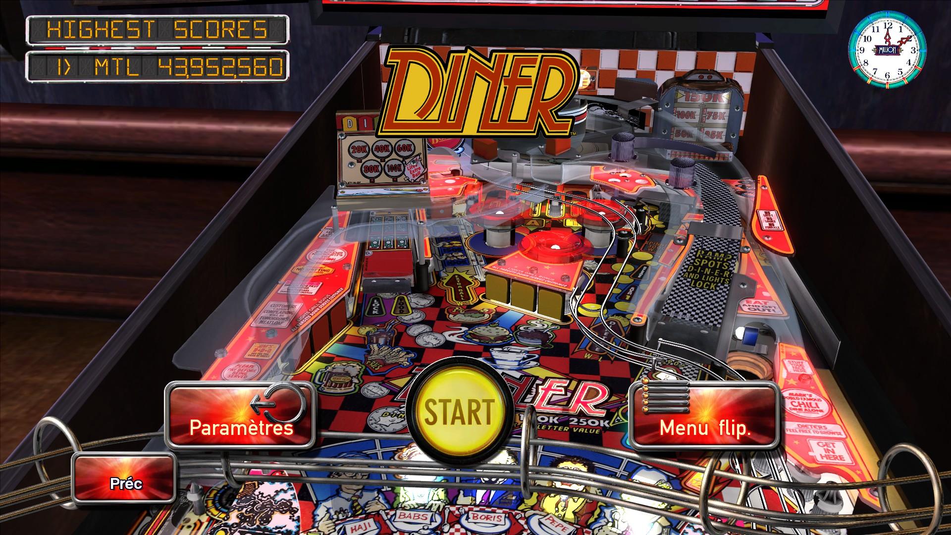 pinball arcade pc