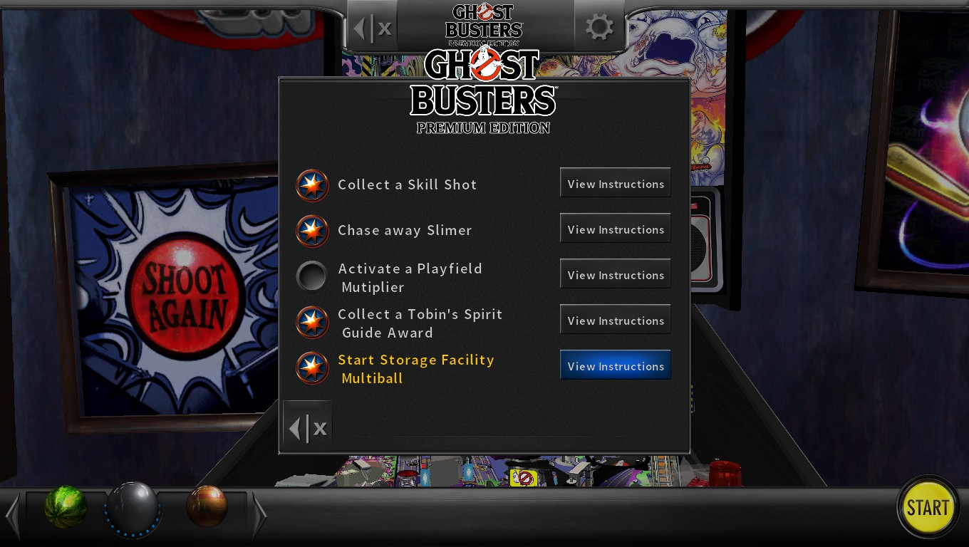 Mark: Pinball Arcade: Ghostbusters Premium (PC) 136,346,150 points on 2018-09-23 03:21:50