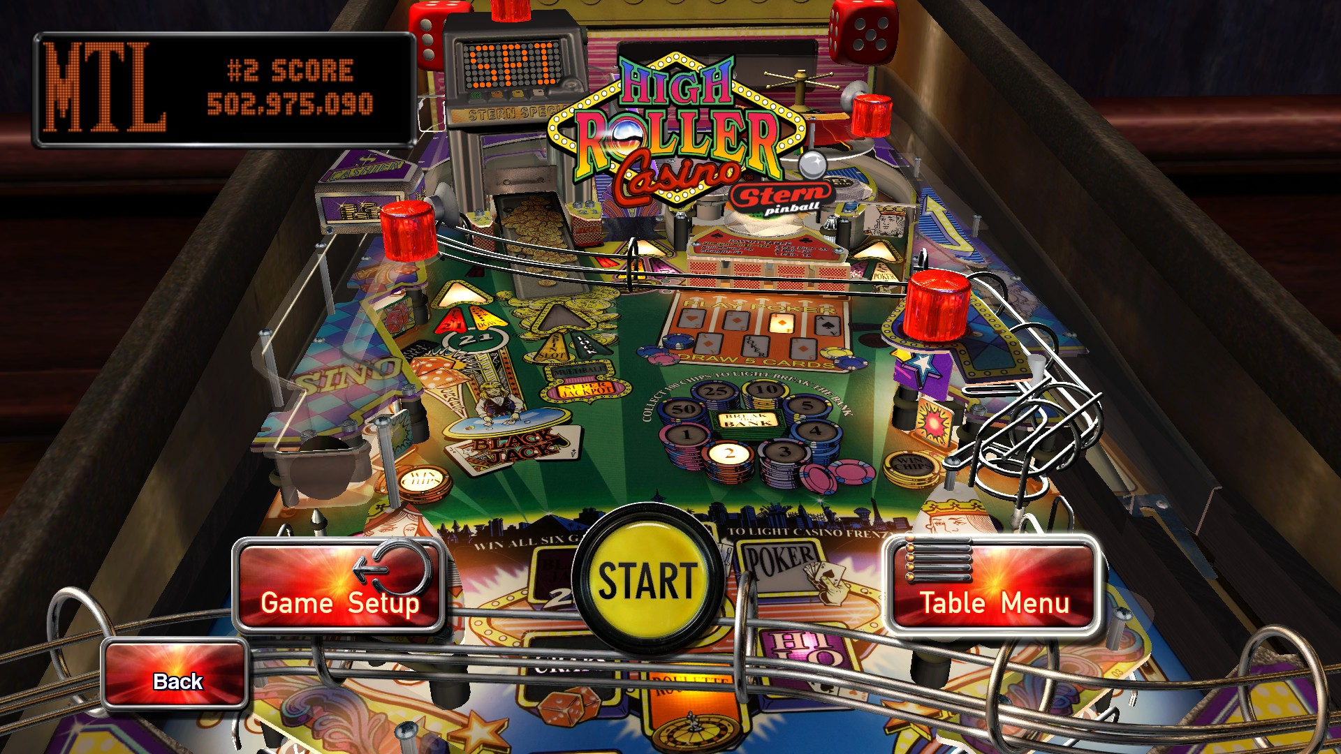 High roller casino pc game casino city development front help that water