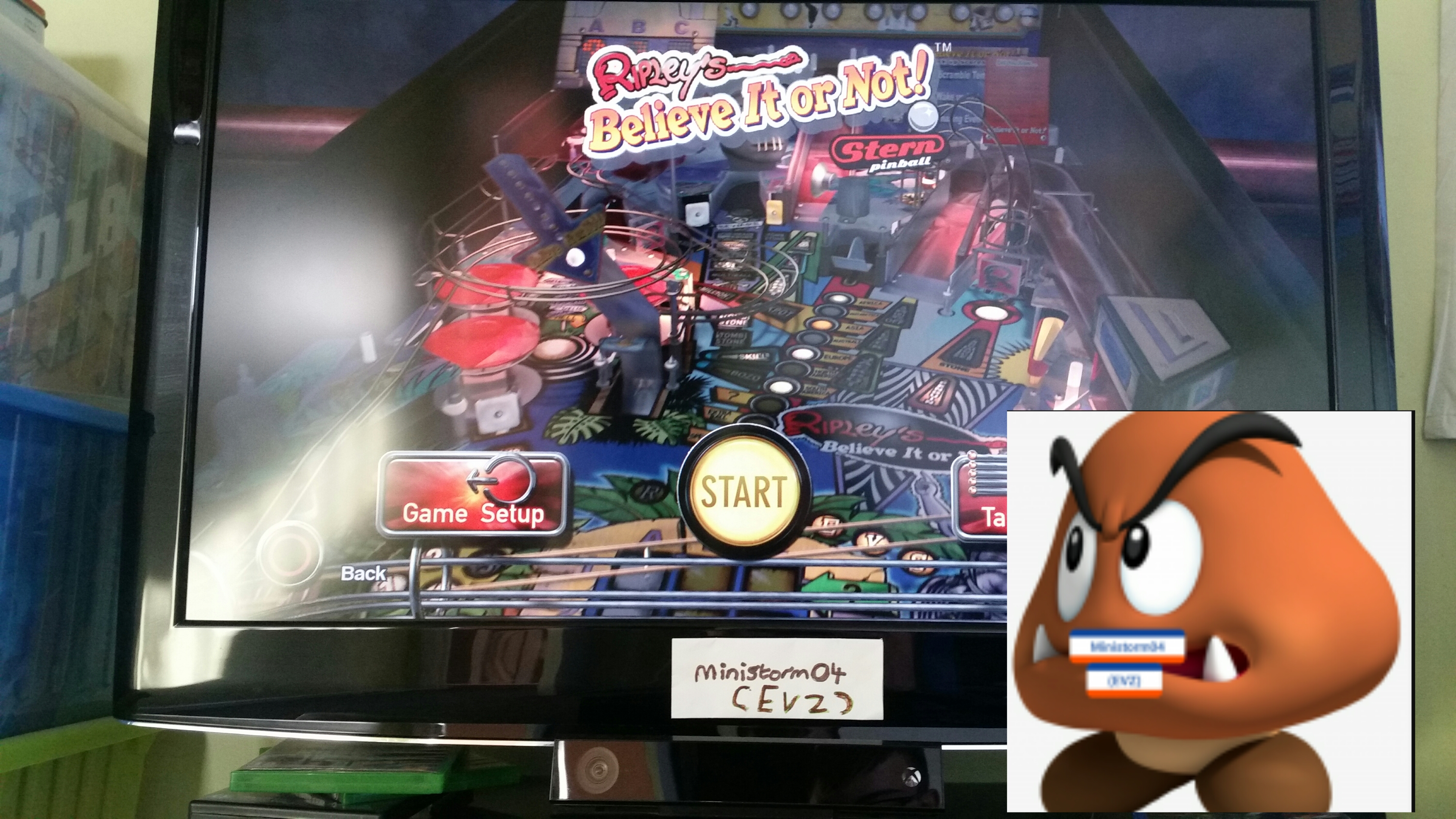 Pinball Arcade: Ripley