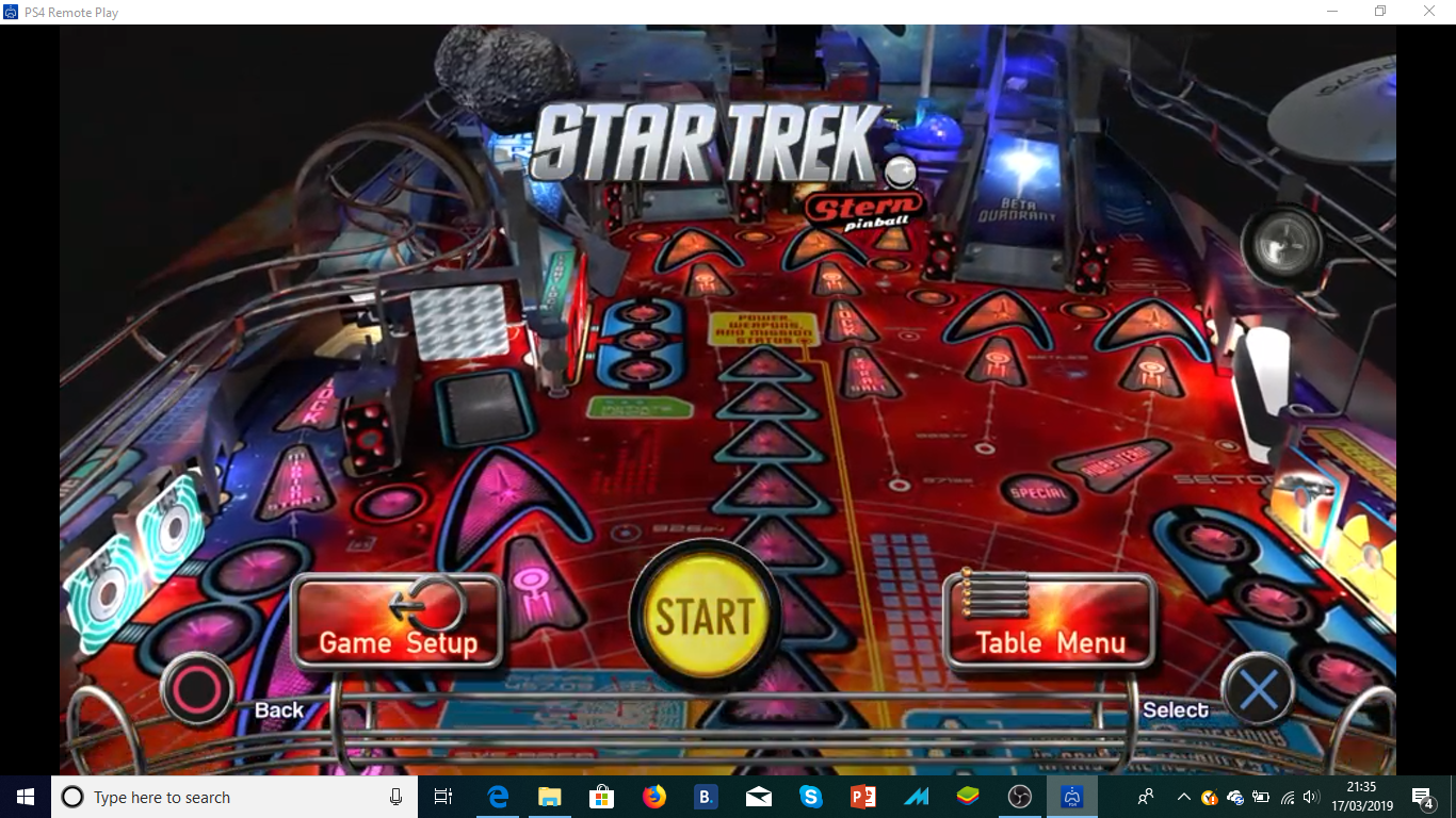 Pinball Arcade: Star Trek: The Next Generation 4,812,850 points