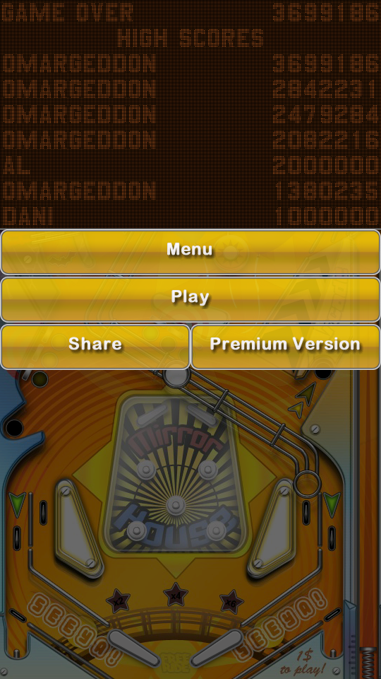 omargeddon: Pinball Deluxe: Carnival (Android) 3,699,186 points on 2018-05-26 19:08:55