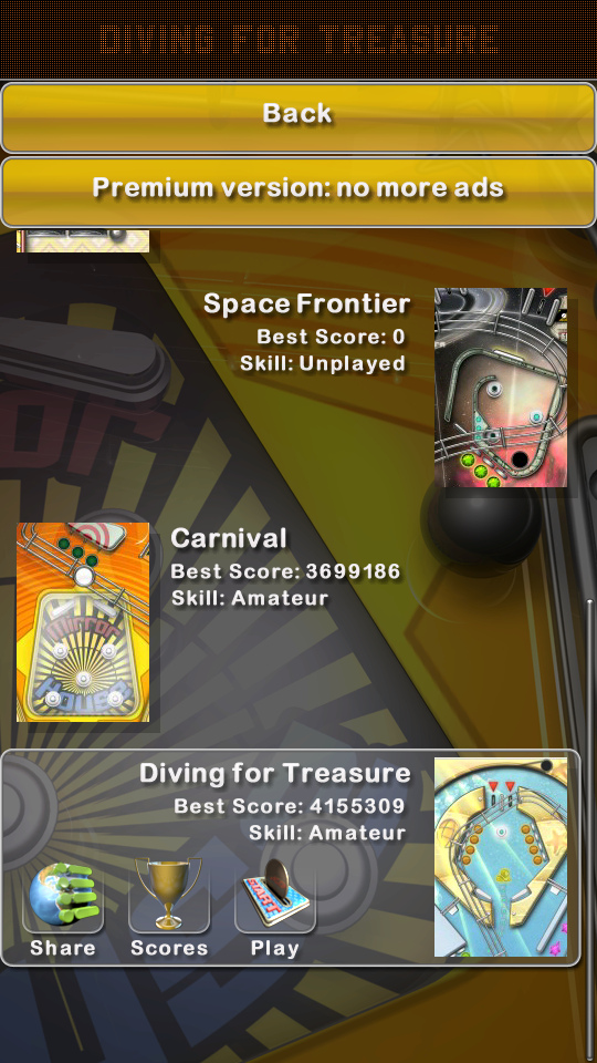 omargeddon: Pinball Deluxe: Diving For Treasure (Android) 4,155,309 points on 2018-05-27 01:14:19