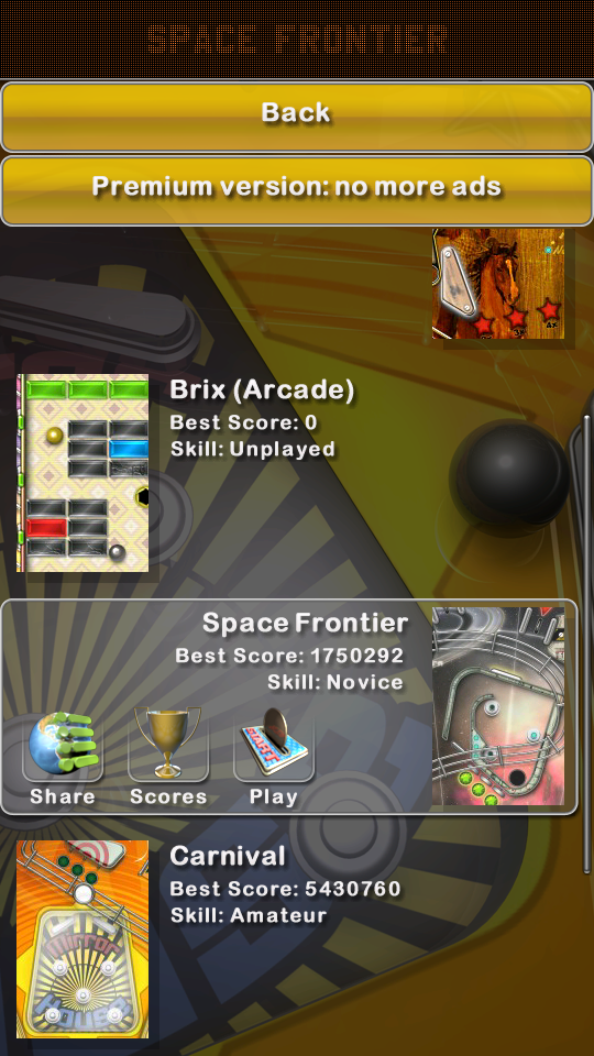 omargeddon: Pinball Deluxe: Space Frontier (Android) 1,750,292 points on 2018-07-16 21:51:11