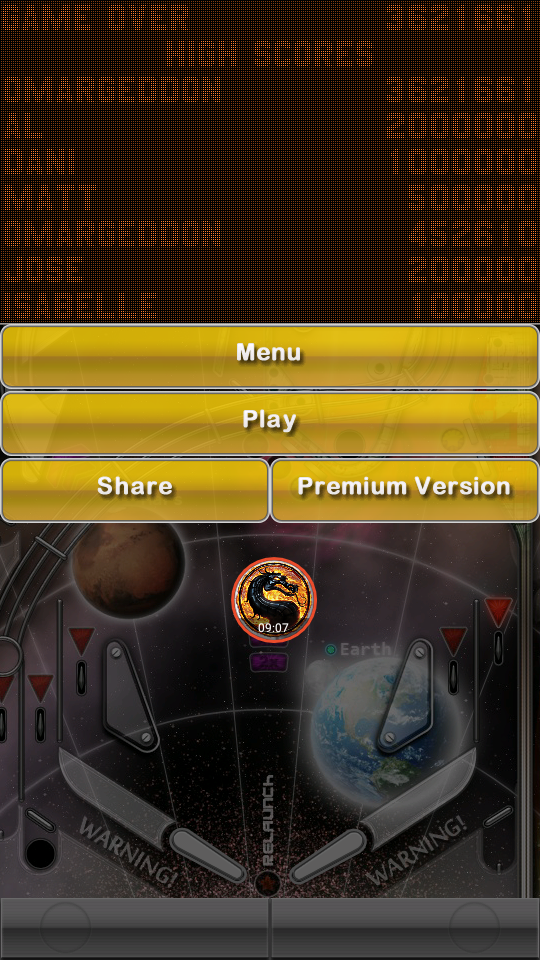 omargeddon: Pinball Deluxe: Space Frontier (Android) 3,621,661 points on 2019-03-30 20:09:02