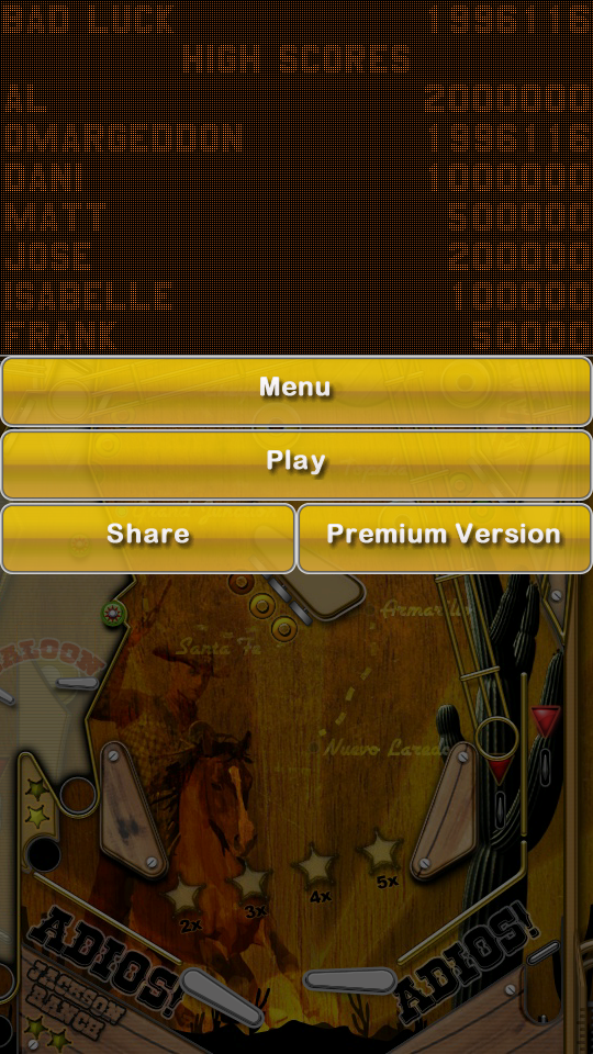 omargeddon: Pinball Deluxe: Wild West (Android) 1,996,116 points on 2018-05-27 14:27:32