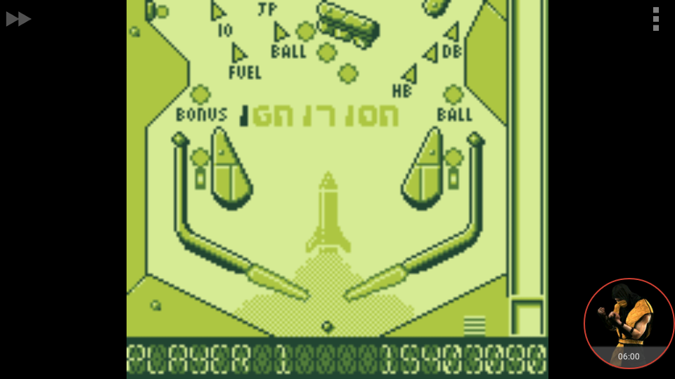omargeddon: Pinball Dreams: Ignition (Game Boy Emulated) 15,403,090 points on 2018-01-07 18:33:09