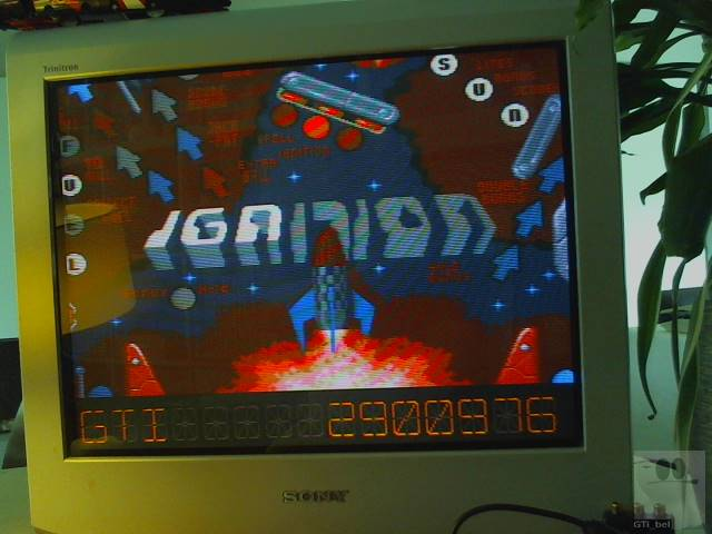 Pinball Dreams: Ignition 2,900,976 points
