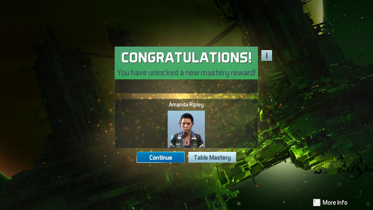 Mark: Pinball FX3: Alien: Isolation Pinball (PC) 18,339,605 points on 2018-12-13 02:38:32