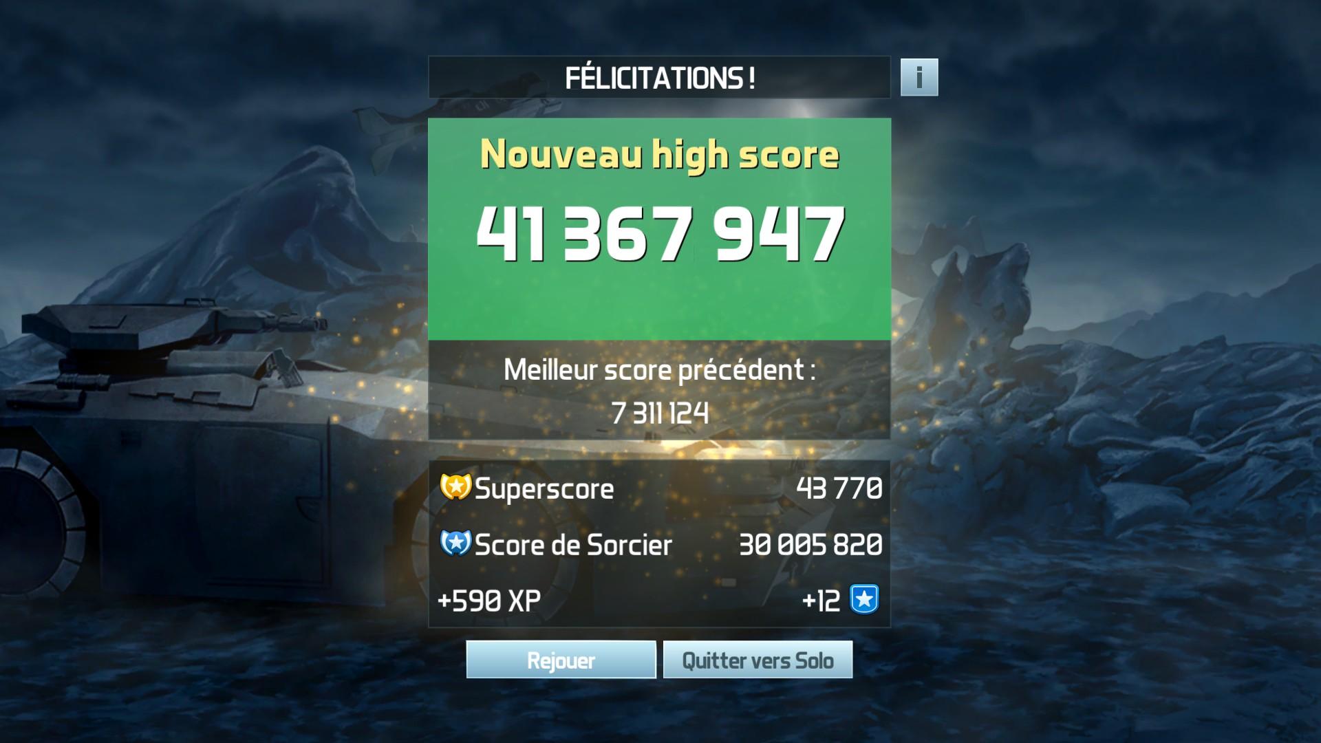 Mantalow: Pinball FX3: Aliens Pinball (PC) 41,367,947 points on 2018-01-17 01:13:49