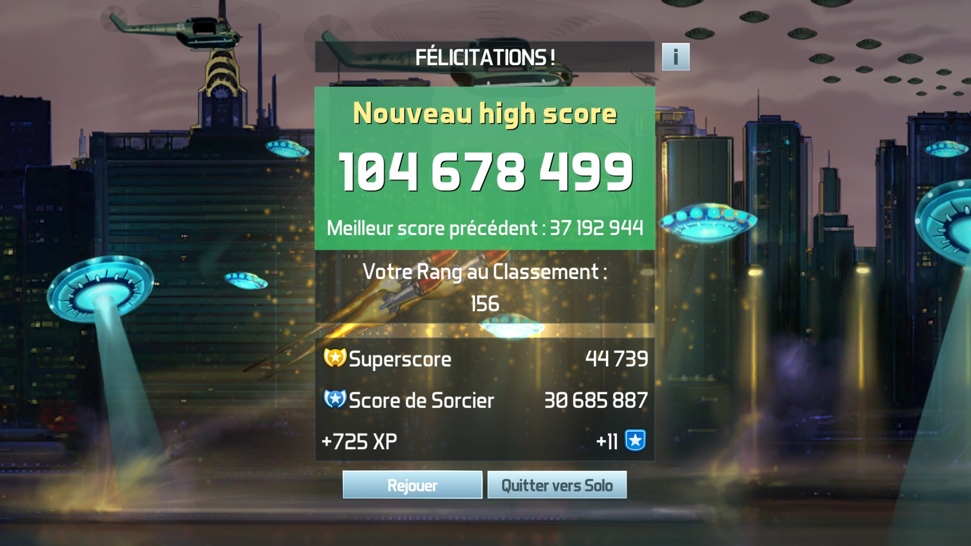Mantalow: Pinball FX3: Earth Defense (PC) 104,678,499 points on 2018-01-17 04:30:19