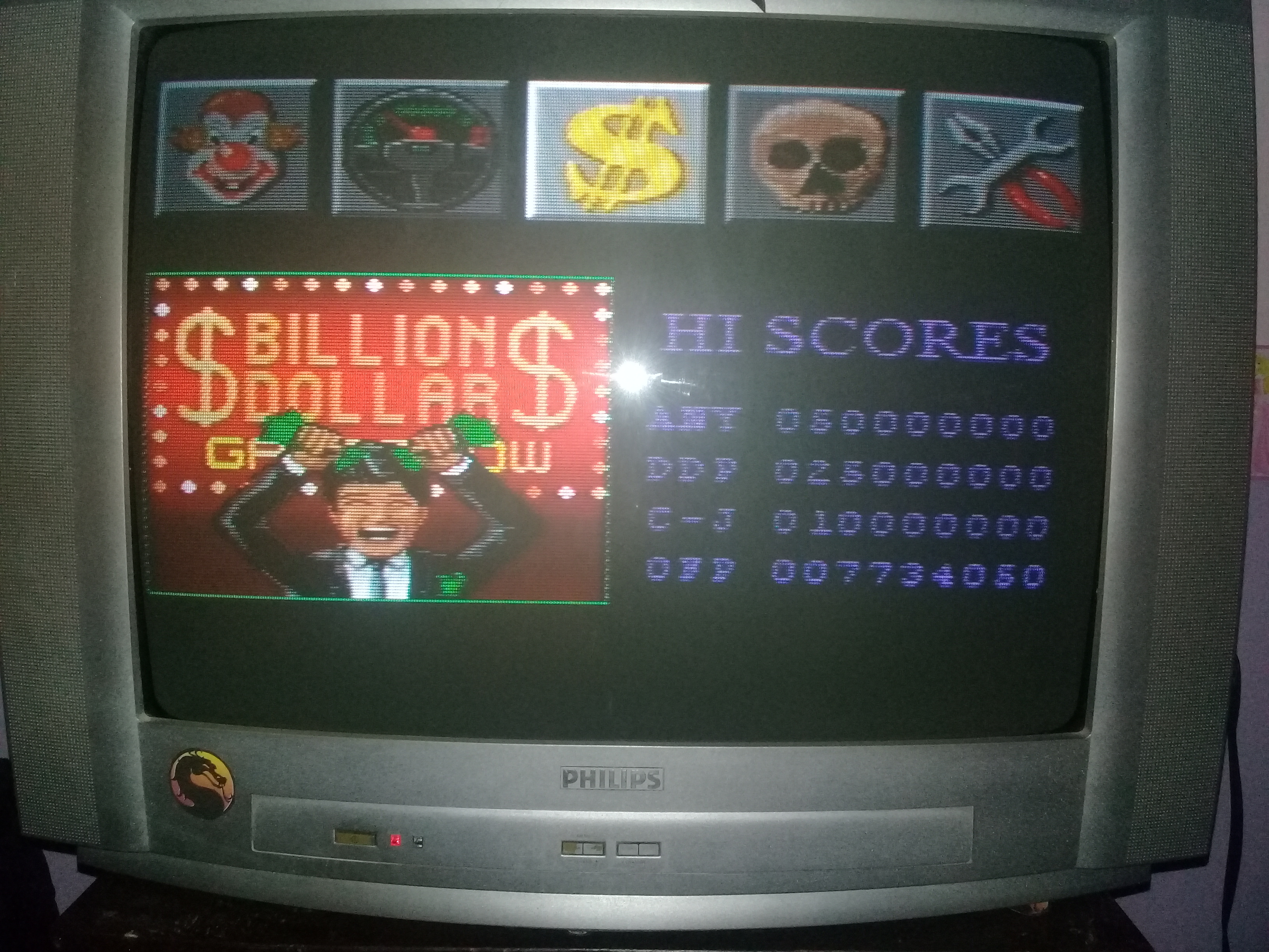 omargeddon: Pinball Fantasies: Billion Dollar Gameshow (SNES/Super Famicom) 7,734,050 points on 2020-04-03 20:45:23