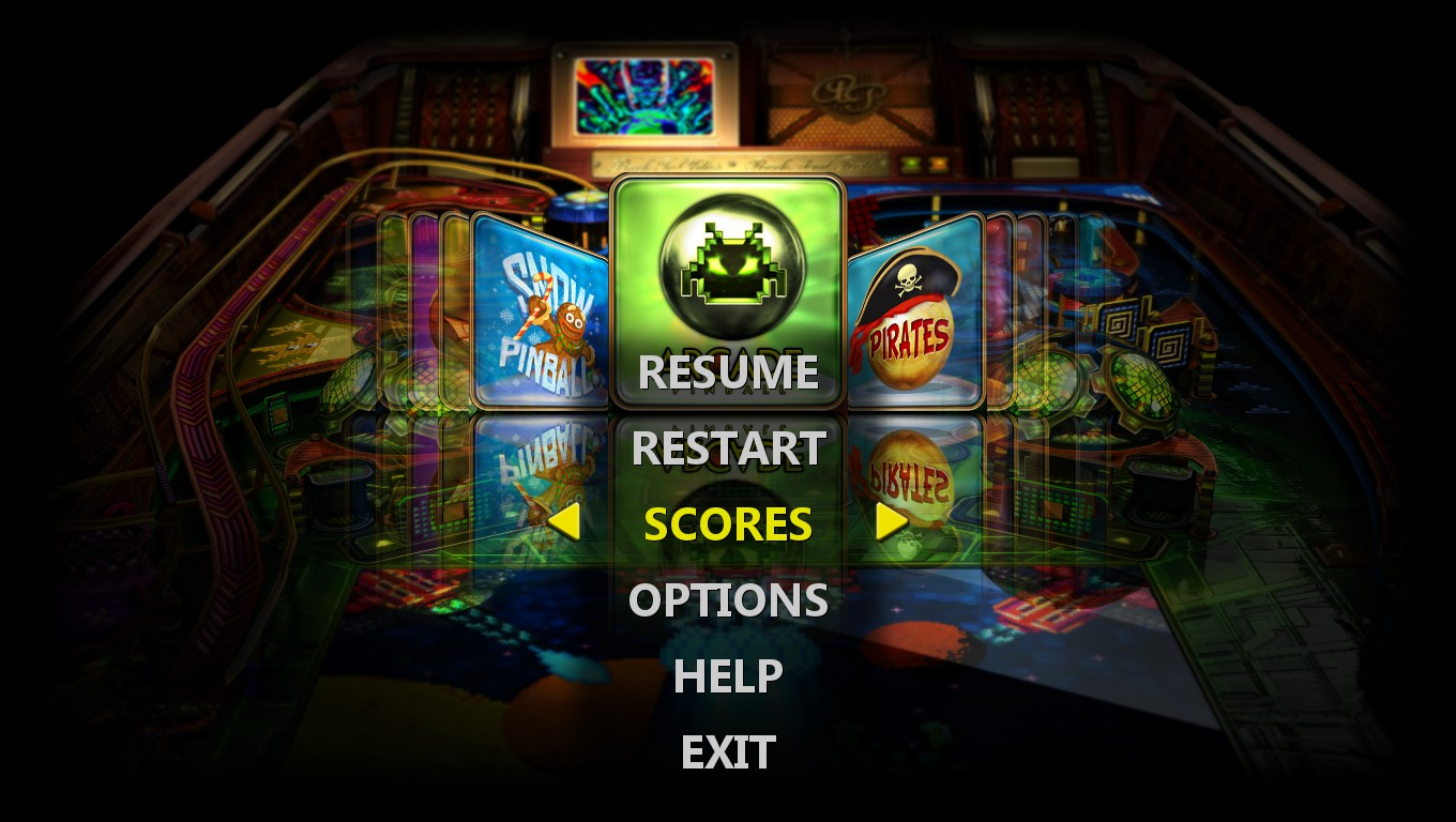 Mark: Pinball HD Collection: Arcade (PC) 14,656,585 points on 2018-09-23 02:27:30