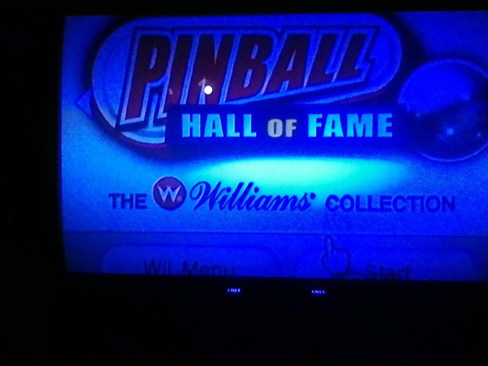 Ljpinball1961: Pinball Hall of Fame: The Williams Collection: Whirlwind (Wii) 28,284,370 points on 2018-01-30 01:57:44