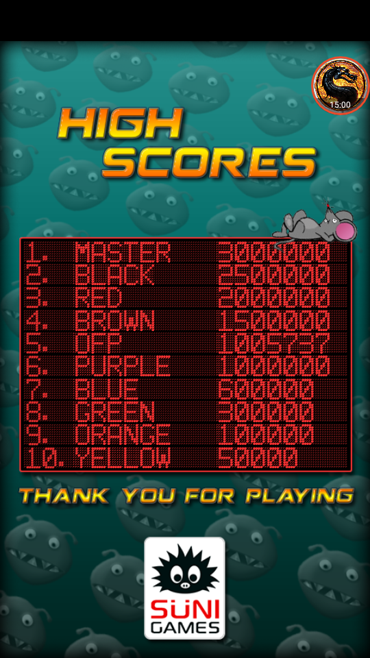 omargeddon: Pinball Invaders (Android) 1,005,737 points on 2019-05-01 00:50:57
