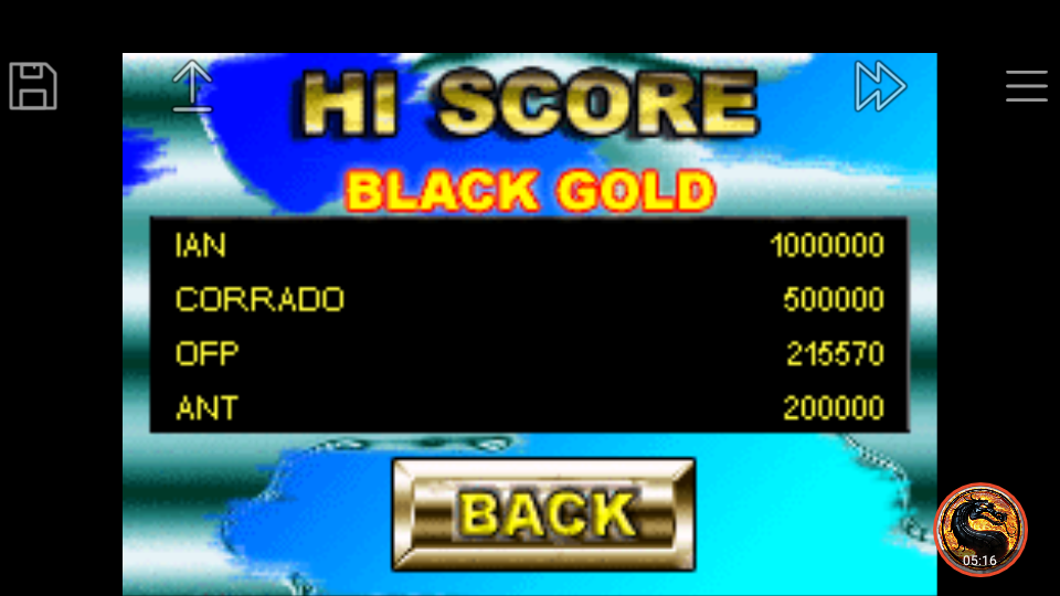 omargeddon: Pinball Tycoon: Black Gold (GBA Emulated) 215,570 points on 2019-05-20 08:28:21