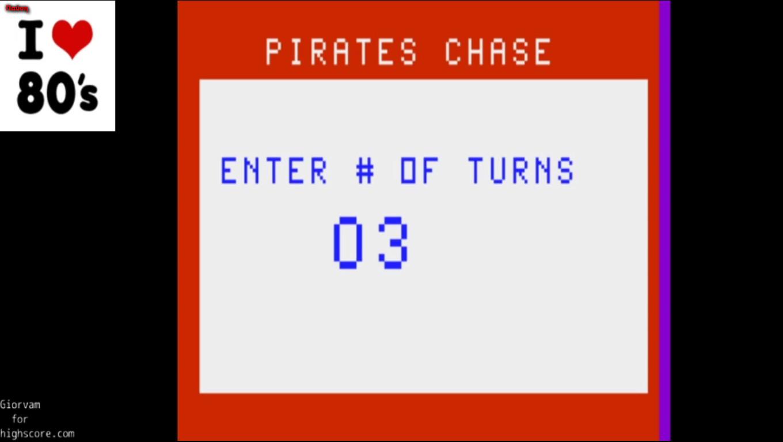 Giorvam: Pirate