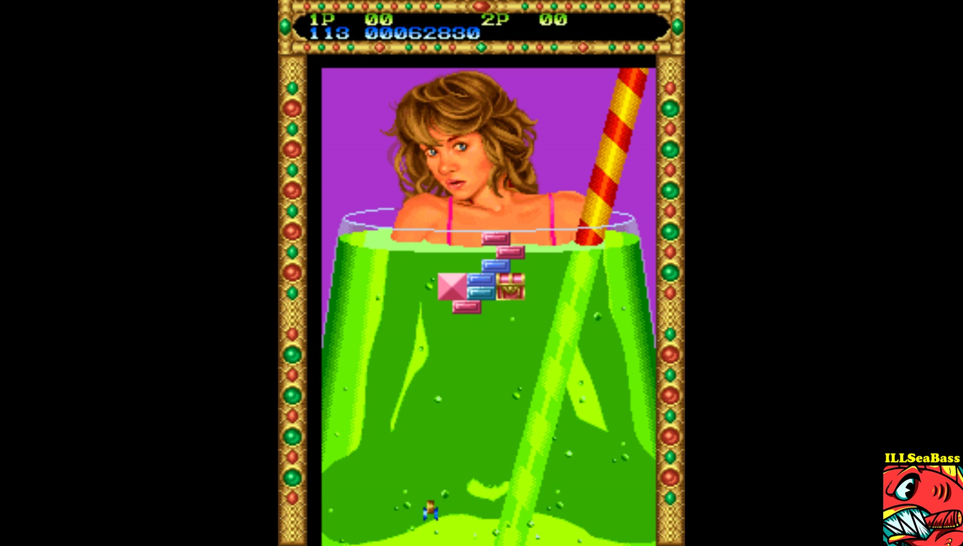 ILLSeaBass: Play Girls (Arcade Emulated / M.A.M.E.) 62,830 points on 2017-09-05 01:14:55