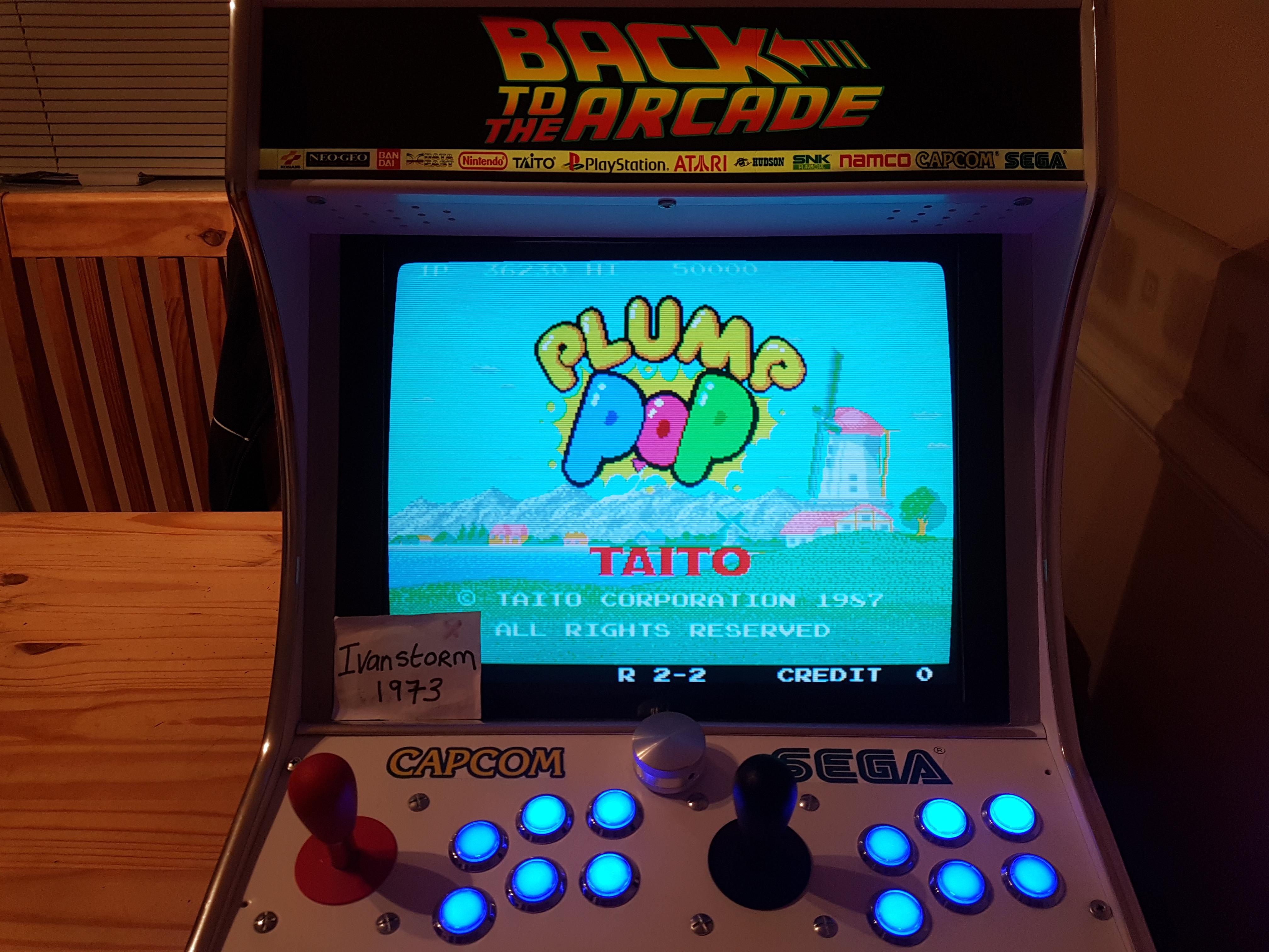 Plump Pop [plumppop] 36,230 points