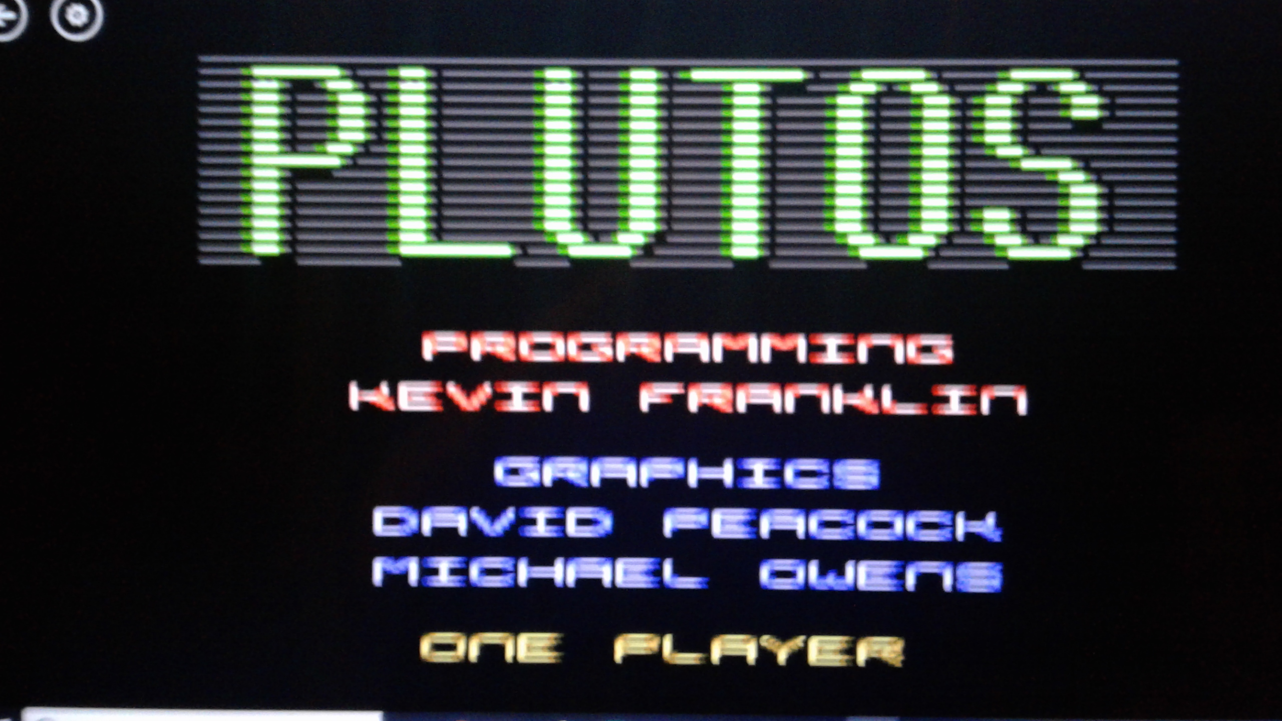 Mark: Plutos (Atari 7800 Emulated) 9,250 points on 2019-04-14 04:41:21