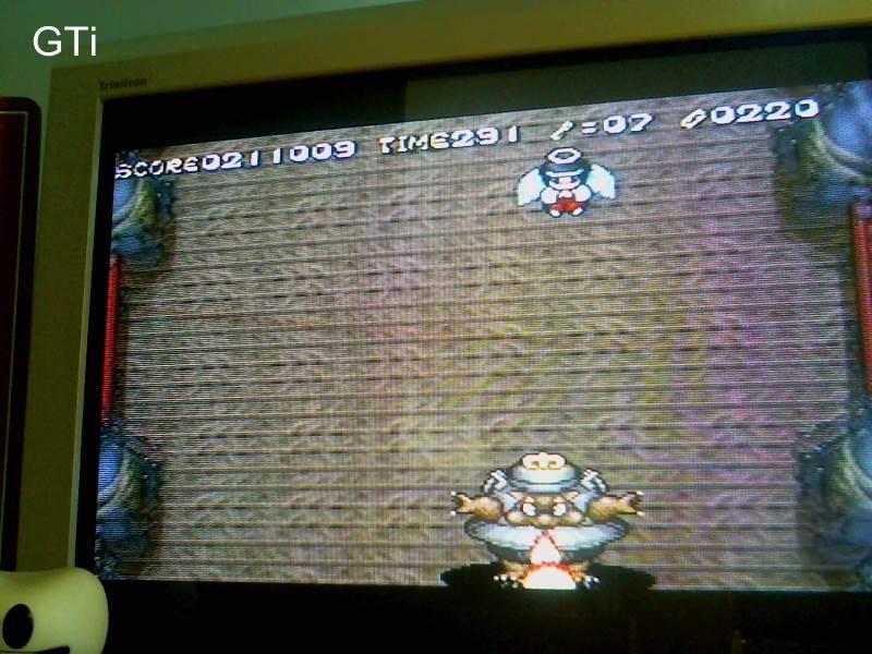 GTibel: Pocky & Rocky 2 [Normal] (SNES/Super Famicom) 211,009 points on 2016-11-19 05:20:12