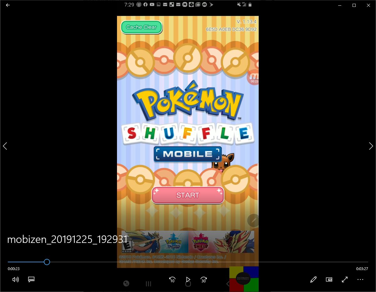 speedy4759123: Pokemon Shuffle Mobile: Stage 012 (Android) 13,314 points on 2020-01-02 10:10:05