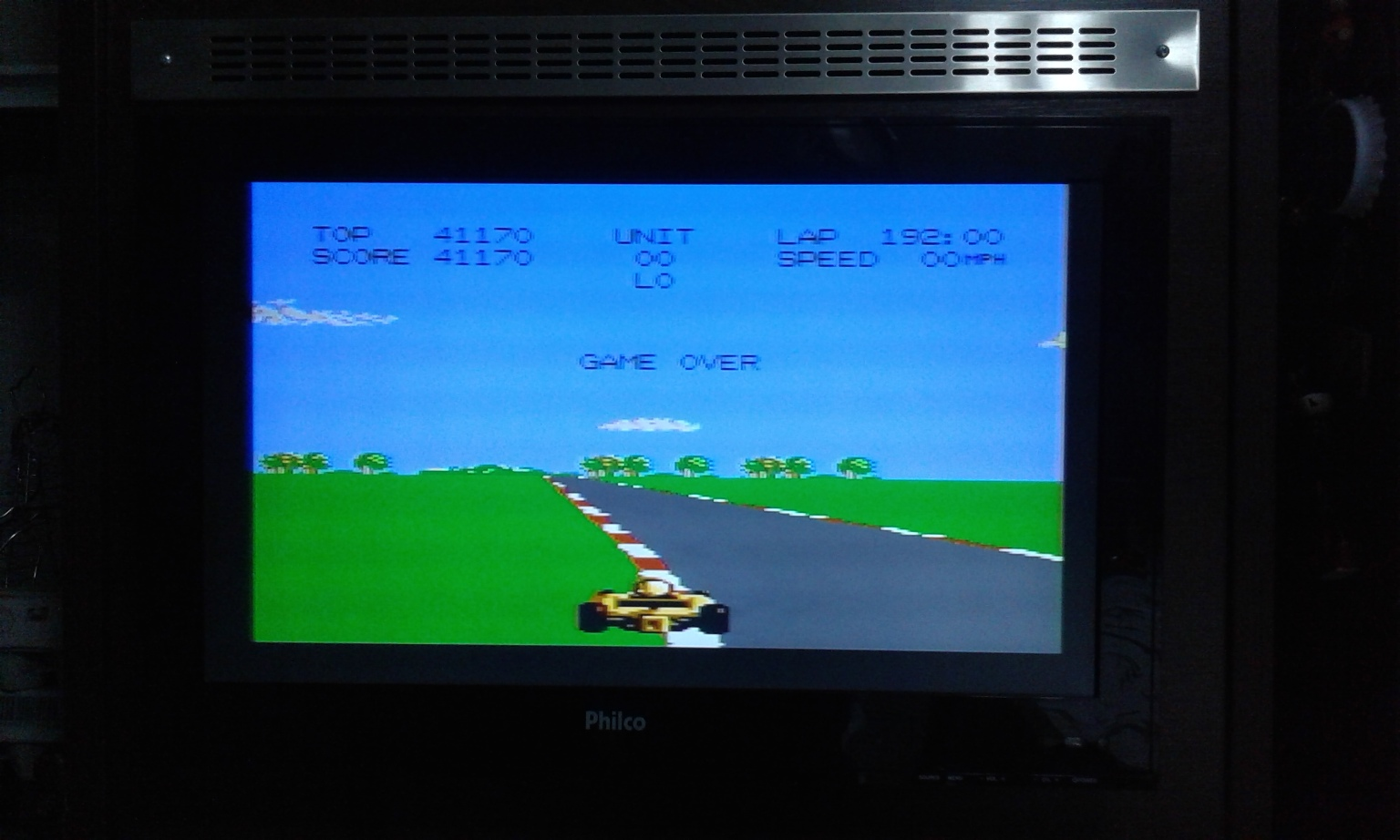 oyamafamily: Pole Position 2: Suzuka (Atari 7800) 41,170 points on 2017-01-28 04:02:32