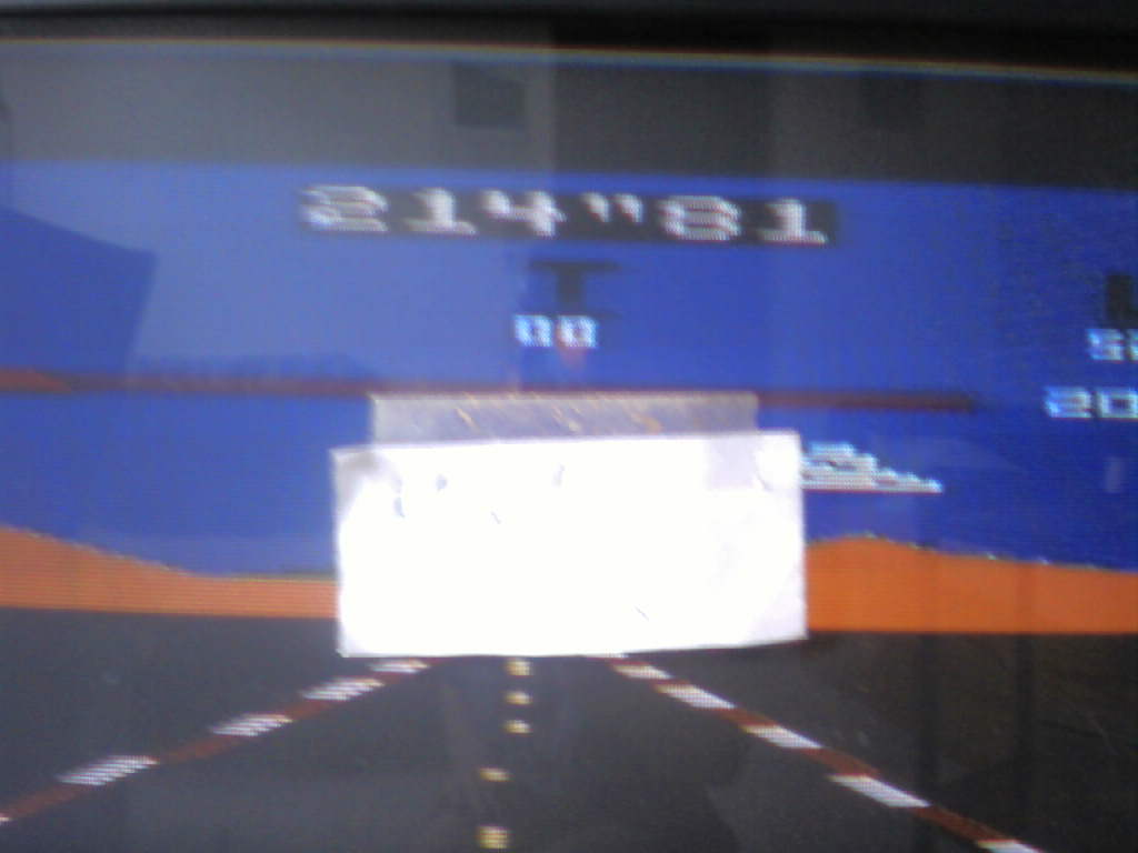 MisterVCS: Pole Position (Atari 2600) 60,410 points on 2017-07-03 08:41:44