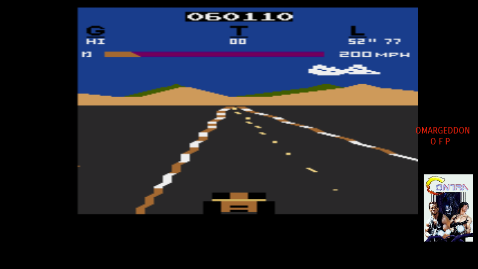 omargeddon: Pole Position (Atari 2600 Emulated) 60,110 points on 2017-08-15 22:01:02