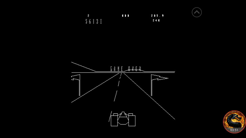 omargeddon: Pole Position (Vectrex Emulated) 56,130 points on 2018-09-08 21:52:02
