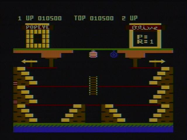 derek: Popeye (Atari 400/800/XL/XE) 10,500 points on 2017-01-18 11:49:13