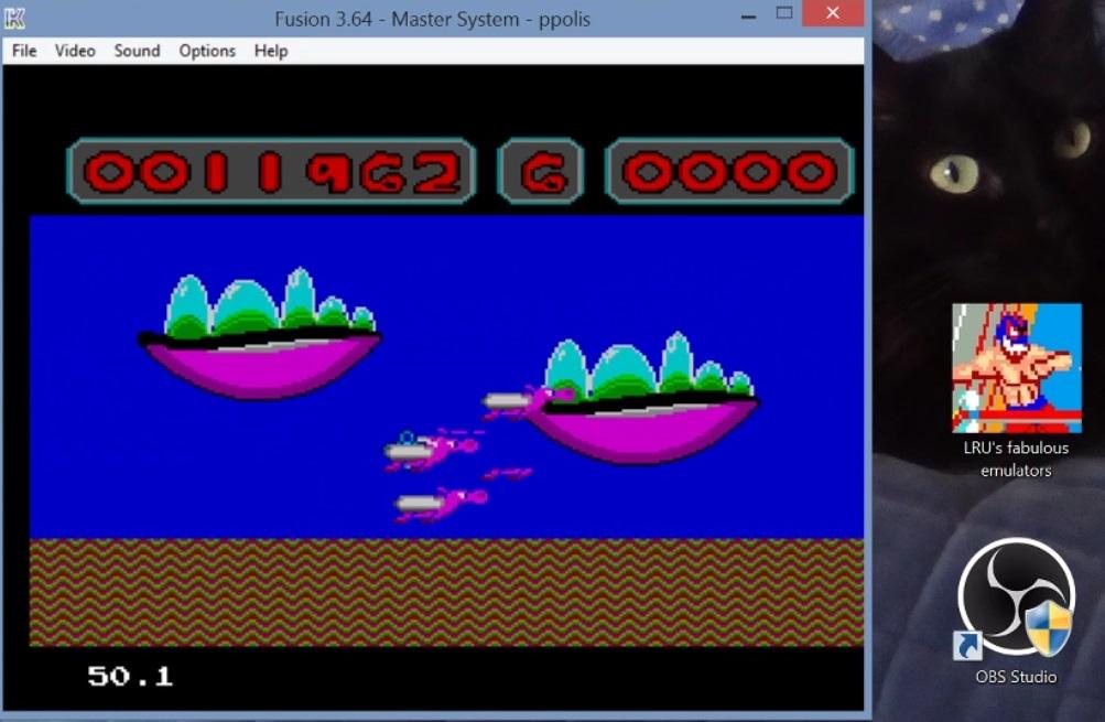 LuigiRuffolo: Porkpolis (Sega Master System Emulated) 11,962 points on 2021-01-02 16:47:52