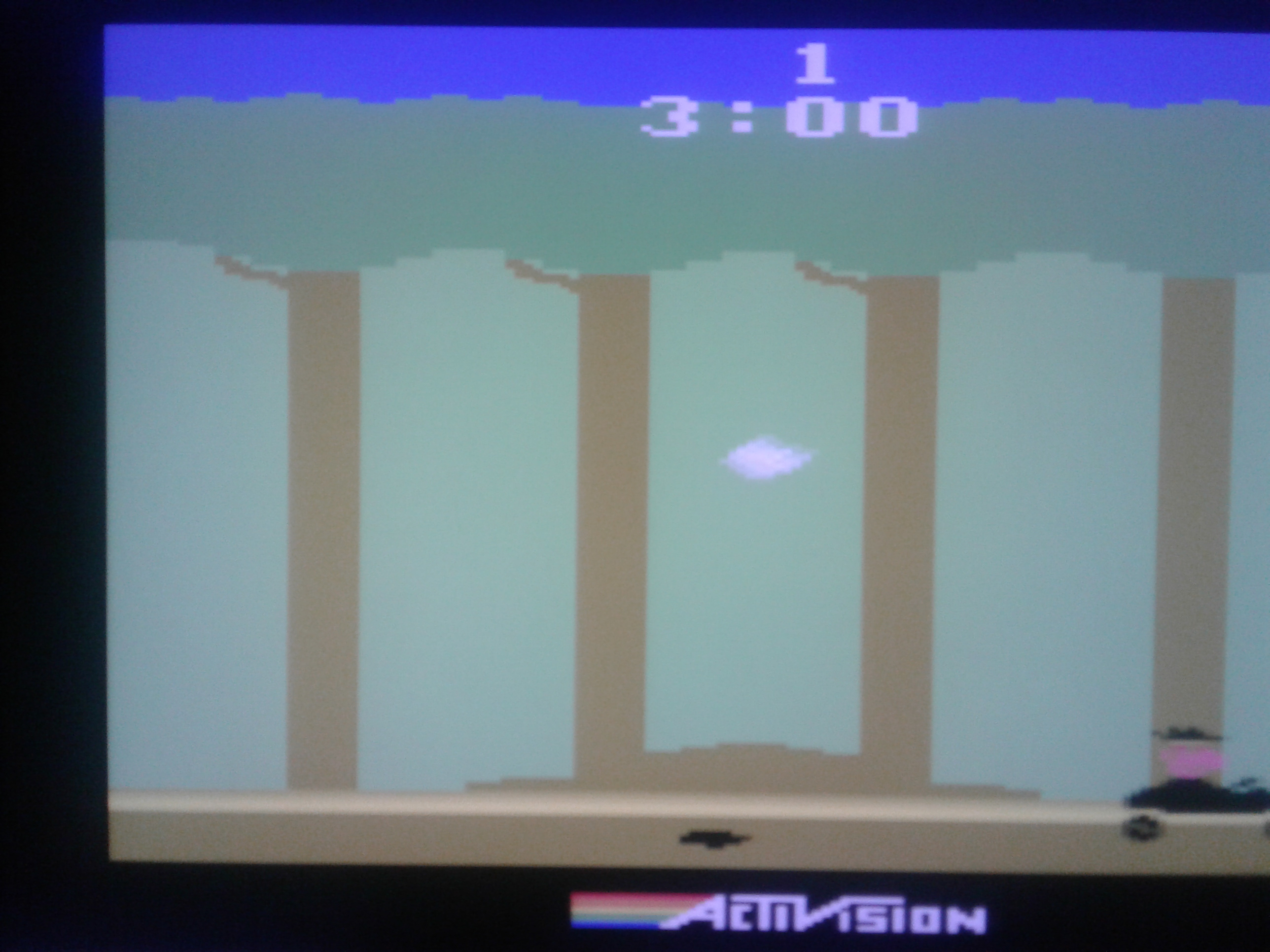 Mark: Private Eye: Game 1 (Atari 2600 Emulated Novice/B Mode) 32,042 points on 2019-02-16 03:29:04