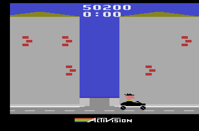 S.BAZ: Private Eye: Game 2 (Atari 2600 Emulated Novice/B Mode) 50,200 points on 2020-06-04 15:15:26