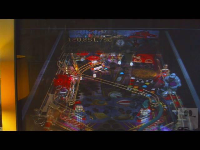 Pro Pinball: Fantasic Journey [Normal]